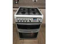 CANNON 60CM DOUBLE OVEN GAS COOKER !