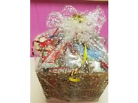 LARGE CHRISTMAS DOG HAMPERS