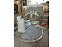 Graco Sweetpeace swing. Very good condition.