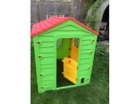 MEADOW COTTAGE PLAY HOUSE