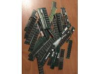 Pile of old computer RAM sticks