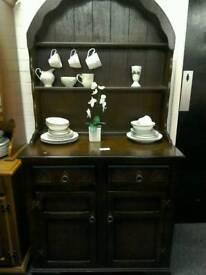 Dresser #30953 £99