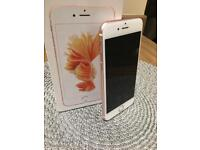 Excellent condition iPhone 6s unlocked