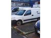 Citroen Berlingo 1.9D 2003