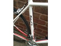 Specialized Allez sport road bike 52cm