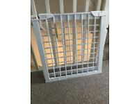 Cuggl stairgates from argos