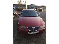 2004 (54) Registered Rover 75 Connoisseur Estate 2.0l Diesel - £1050
