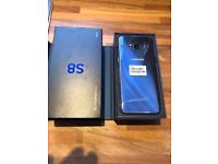Samsung Galaxy S8 - Price NOT Negotiable !!!