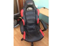 Nitro Concepts Gaming/Computer Chair