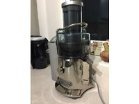 Sage juicer perfect condition and very clean!