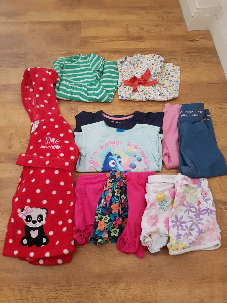 18-24 month girl bundle