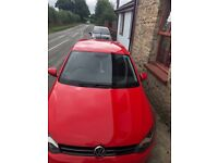 Vw polo 1.2 mint conditions