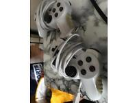 Ps3 wired controllers