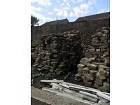Yorkshire stone needed( Bradford stone )