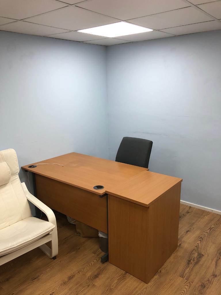 Desk Space in Tottenham