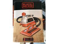 Black & Decker Steam Wallpaper Stripper