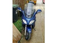 Piaggio x9 500 swap or sale