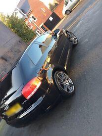 Audi A3 Sport S Line Black Edition