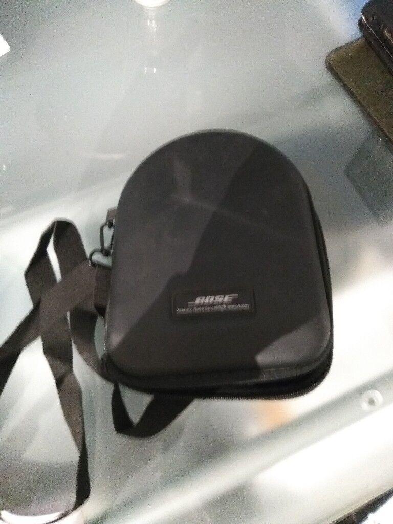 Bose QC3 QuietComfort 3 Noise Cancelling Headphones