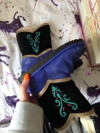 Disney uggs boots