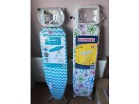 2x ironing boards