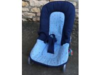 Bruin Baby Rocker Chair