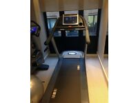 Technogym 'Jog Now 700' Treadmill