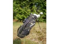 Cobra men's golf club set, in mint condition