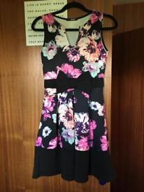 Skater dress size 8