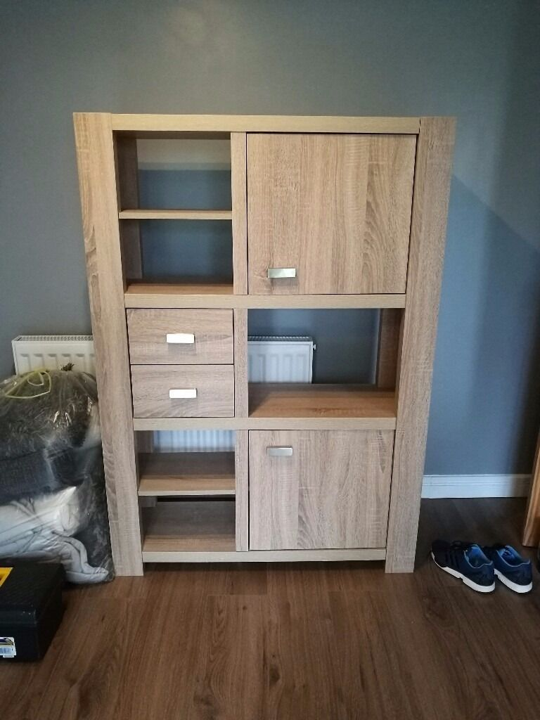 Living room furniture next corsica range display media and corner unit in dundee gumtree for Living room furniture ranges