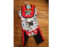 Baby gear 6-9 months brand new with tags