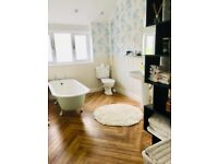 🔥Beautiful Double R00m in Canning Town 🔥All new,Modern 👌