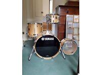 Yamaha maple custom absolute bop kit