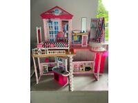 Fantastic condition Barbie bundle - loads included!