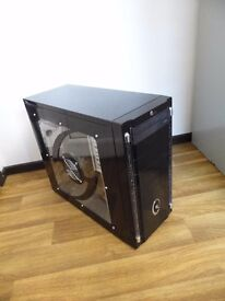 Fast Gaming Computer PC (R9 270X Graphics, 8GB RAM, Quad Core)