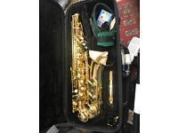 Saxophone juniter 500 series