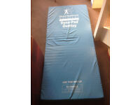 DYNA-PAD OVERLAY MATTRESS LOVELY CLEAN BARELY USED CONDITION