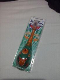Toothbrush kids