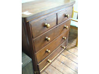 Chest of Drawers ref 14/8