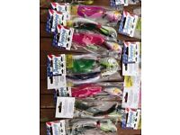 Sea fishing lures for sale