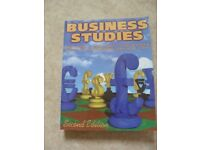 Business Studies 2nd Edition from Causeway Press