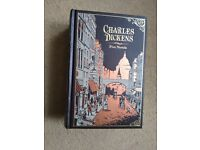 Charles Dickens Five Novels beautiful edition in excellent condition only £20