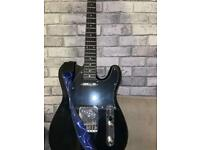 SOLD - Electric guitar welcome to offers
