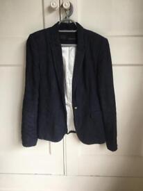 Zara Jacket Size 10