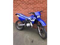 Yamaha DTR dt 125 12 months MOT