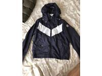 Boys age 12 moncler coat and jacket