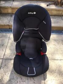 Safety 1st Trisafe car seat