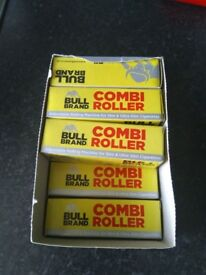 8 brand new tobacco rollers