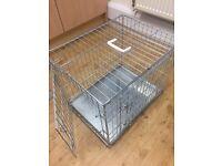 "Ellie Bo puppy crate 20 x 23 x24 """