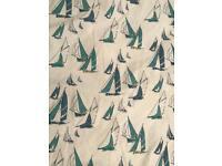 Seasalt genuine bedding double duvet cover